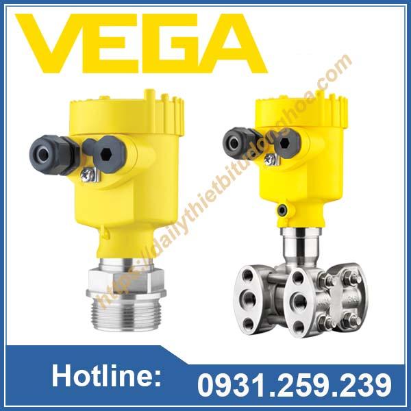 Đầu đo áp suất Vega tại Việt Nam